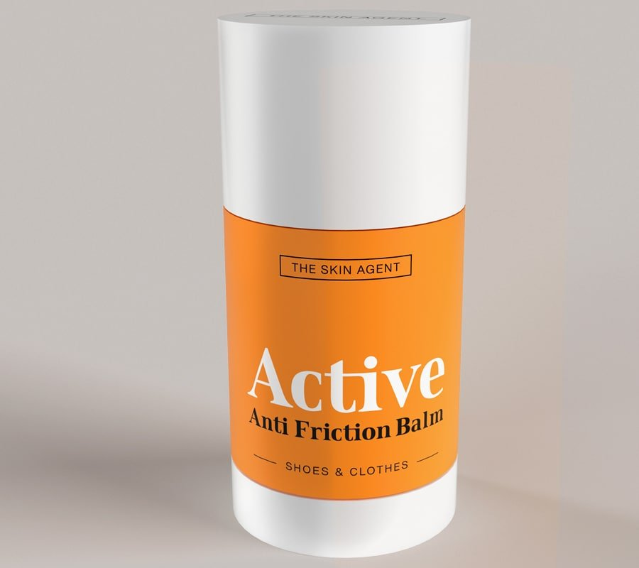 Active Anti Friction Balm formerly The Skin Agent SPORT