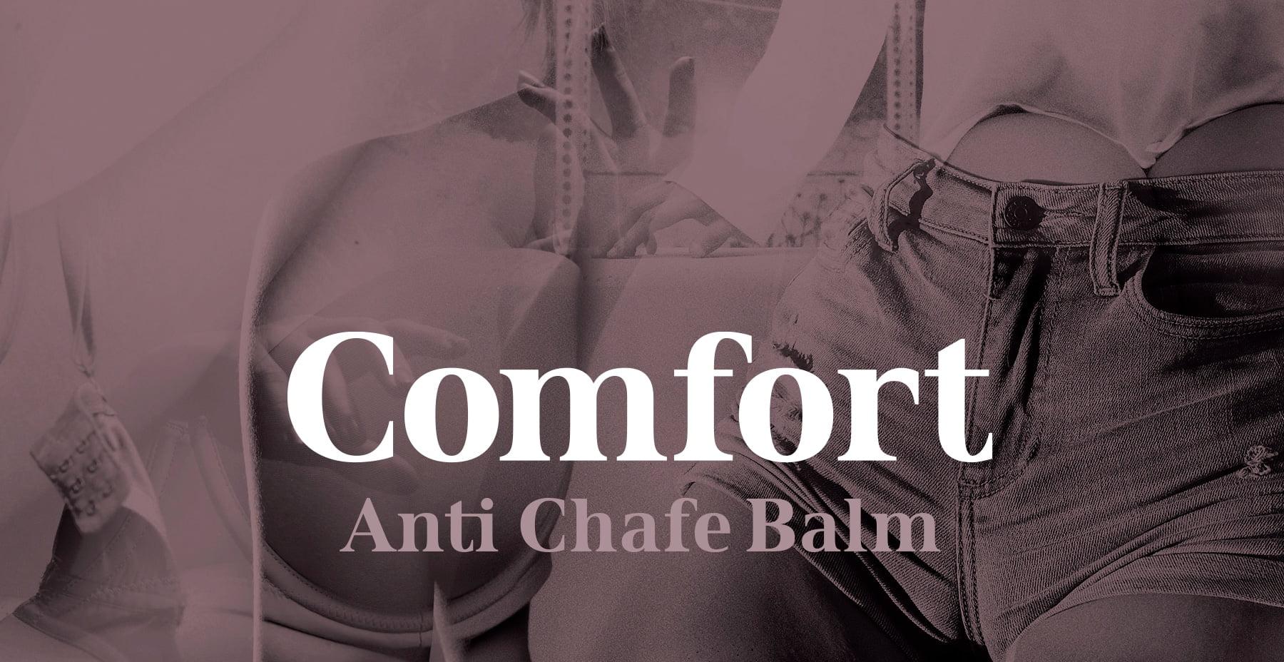 The Skin Agent comfort header