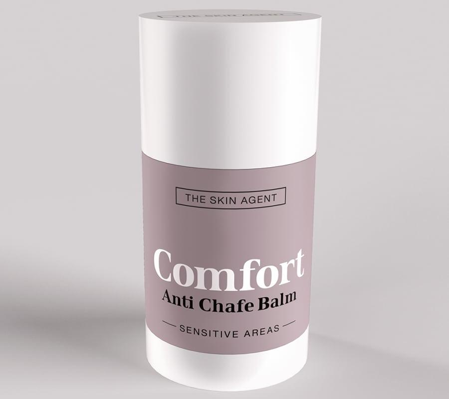 The Skin Agent comfort