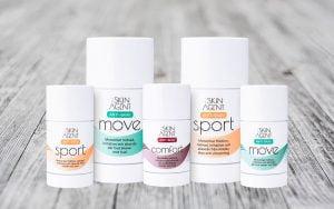 The Skin Agent produktbilld