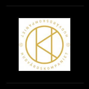 logo hudvårdskompaniet